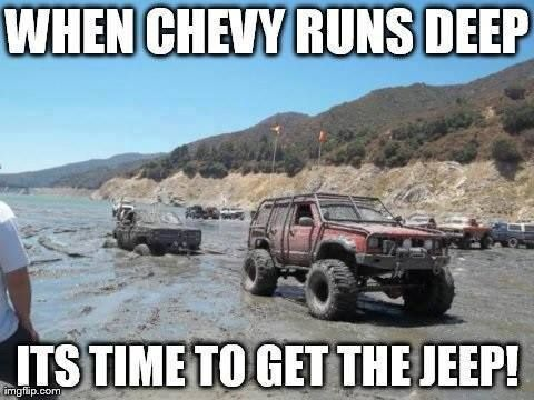 Get the jeep! | Jeeps | Jeep, Jeep humor, Jeep truck