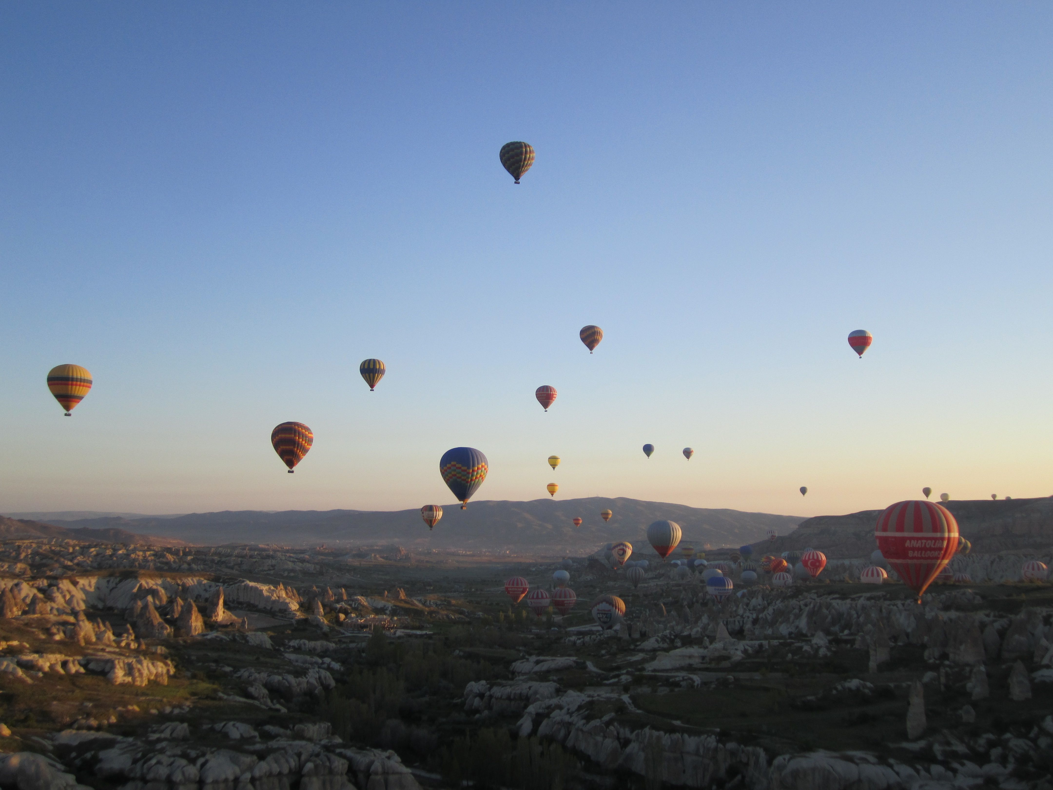 Harnessing The Hot Air Put Off By An Intense Flame That Is Direction Into The Balloon Facilitates A Pretty Amazing Expe Built Environment Ways To Travel Warmth