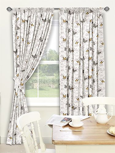 1000+ images about Curtains on Pinterest | Chic, Products and Textiles