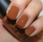 Popular Nail Polish Colors Lovely Best Fall Nail Polish Colors