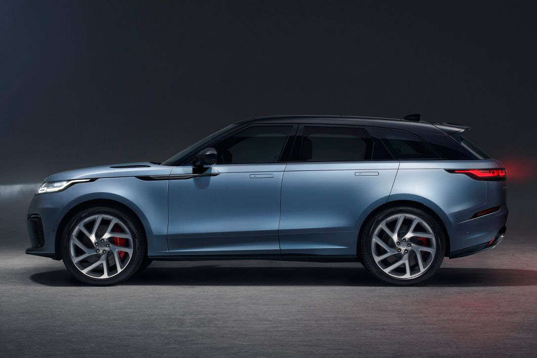 2020 Range Rover Velar Svautobiography Dynamic Edition Hiconsumption Carros Veículos Auto