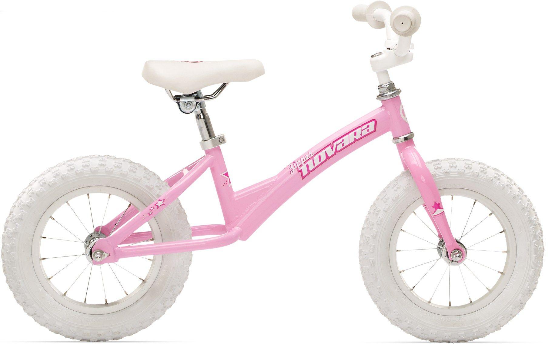 Novara Zipper Balance Bike - Girls - 2015  Rei Co-Op -3529