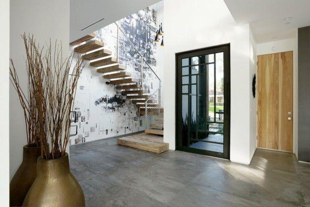 355 Mansfield, Los Angeles / Amit Apel Design
