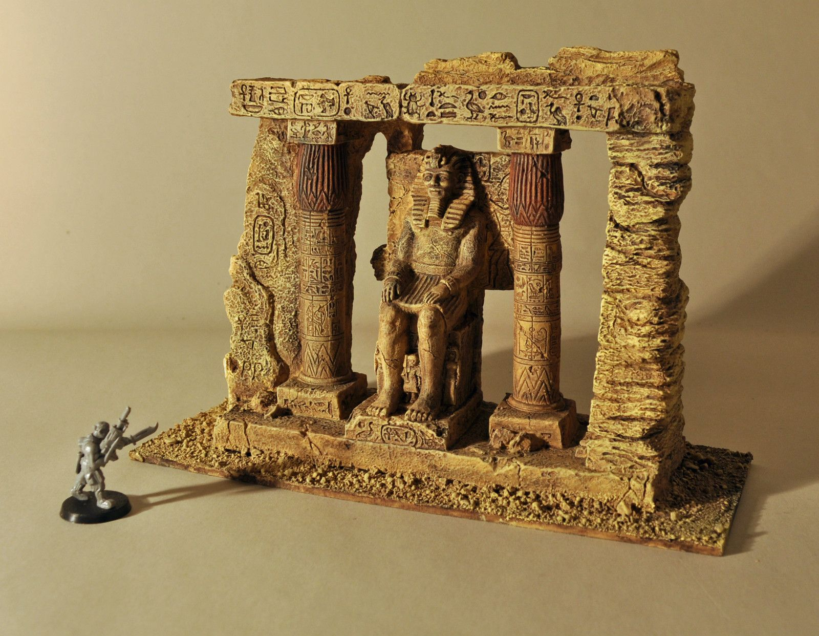 egypt tomb diy www