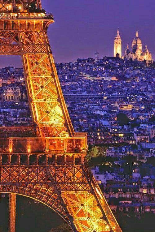 Pin By Louise Pollock On Paris Of Course Beautiful Paris Eiffel Tower Paris