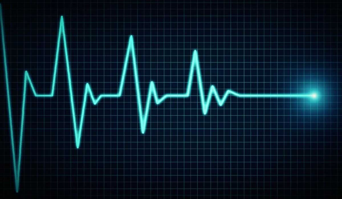 قياس نبض القلب بدقة عالية