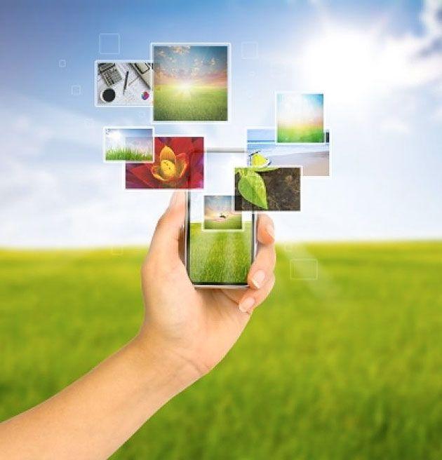 El Futuro De Las Aplicaciones De Crm Móvil Para Empresas Turísticas Turistico Empresas Moviles