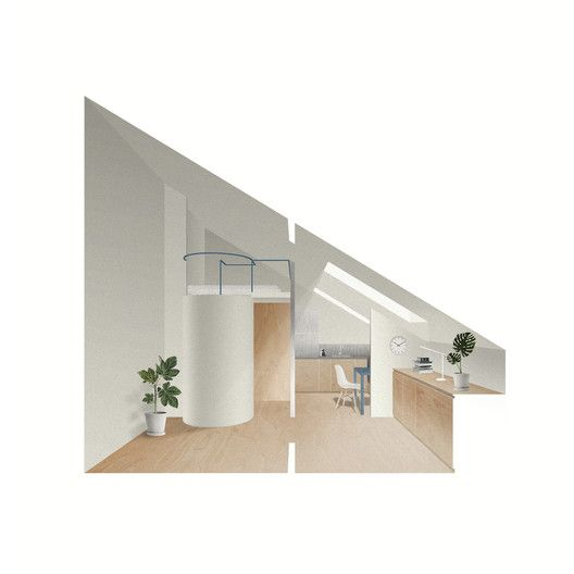 Gallery of Private Apartment in Milan / untitled architecture  - 19