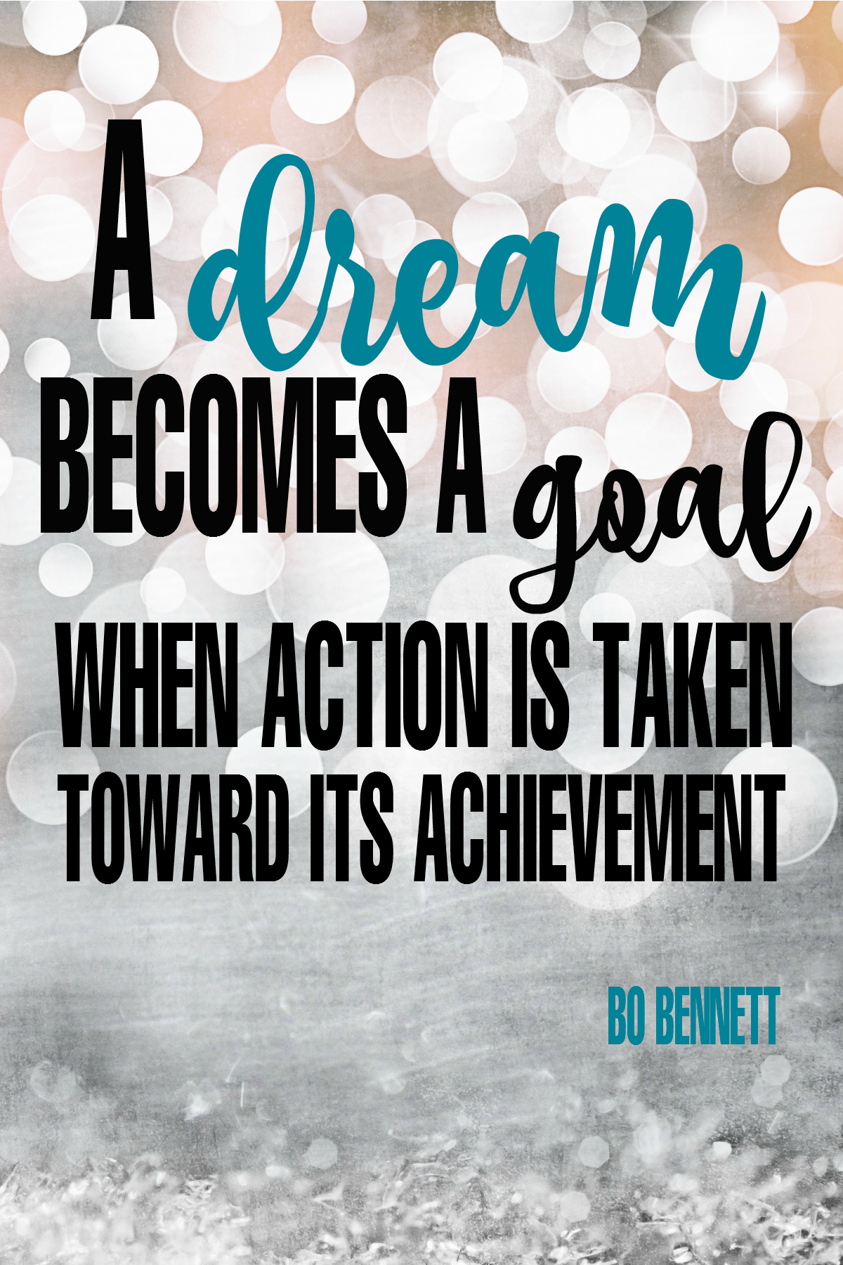 Goal Quotes 17 Inspiring Quotes About Goals  Goal Personal Development And .