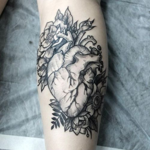 Heart Tattoo Tumblr   Google Keresés
