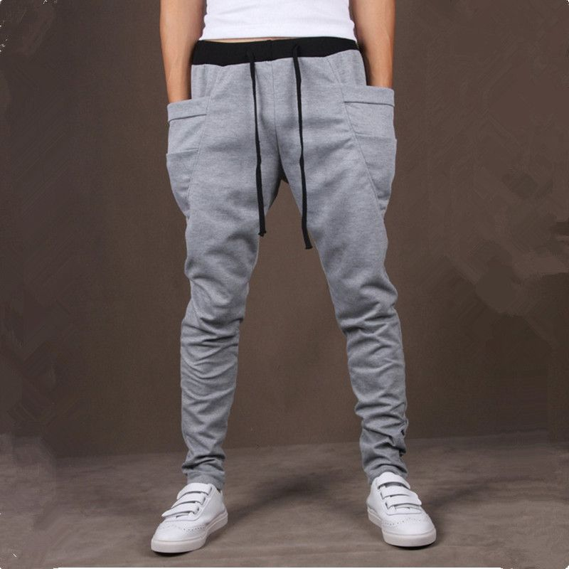 Cheap 8 colores 2015 steam Pocket Mens Cargo pantalones pantalones ...