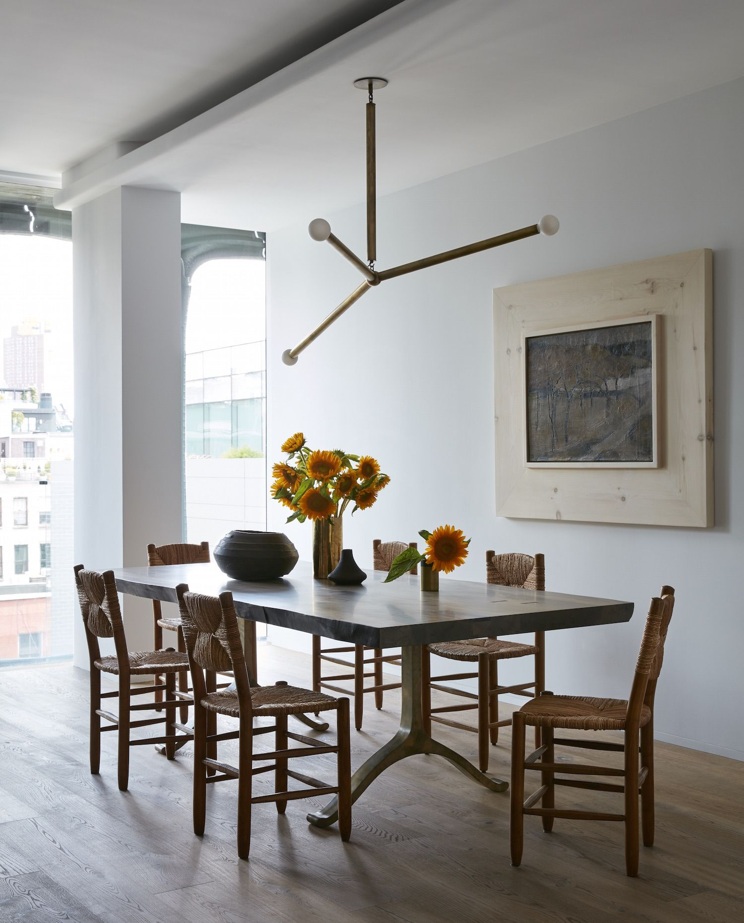 Xoco Penthouse Neal Beckstedt Studio Residential Interior