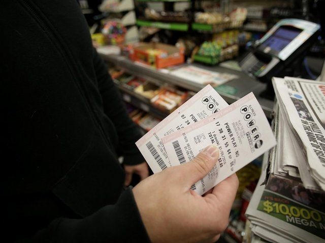 Winning Powerball ticket sold in Massachusetts, marking