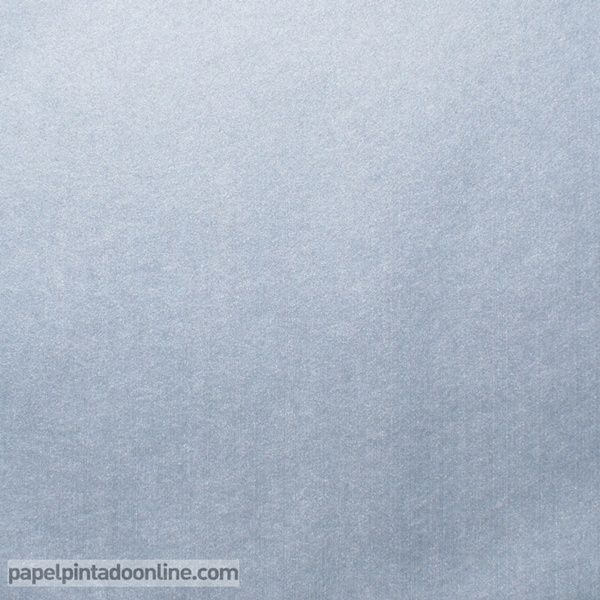 Papel pintado milan co00138 papel liso azul con rayas - Papel pintado a rayas verticales ...
