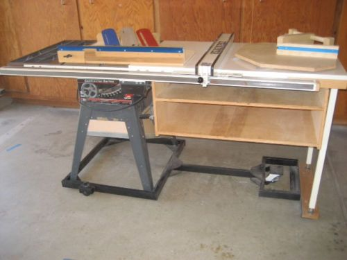 Table Saw Fence For Craftsman 10 Crafting