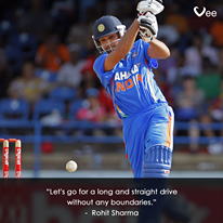 #RohitSharma #Cricket #CWC15 #Sports #CricketersPickUpLines #India #MaukaMauka