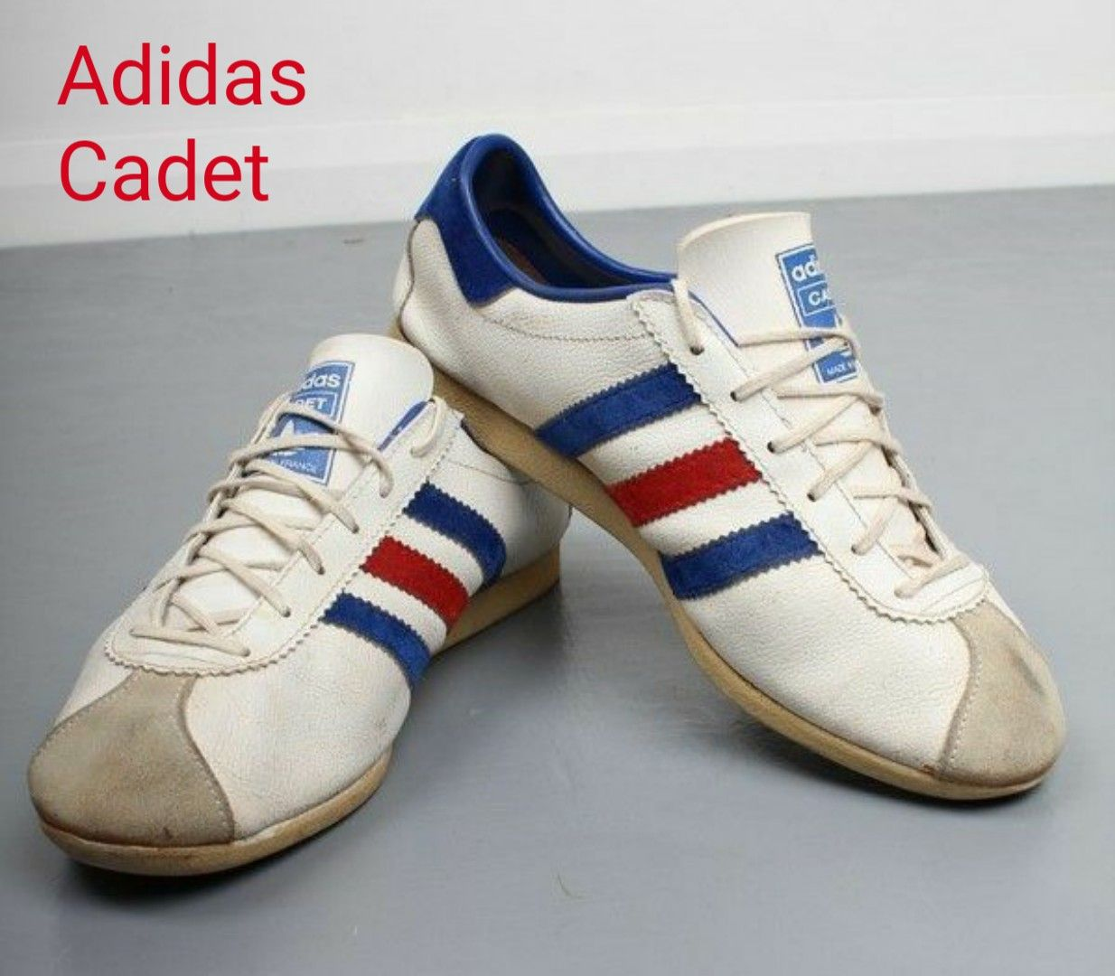 solicitud pedir disculpas Subvención  Vintage Adidas Cadet in excellent condition.. | Adidas classic shoes,  Vintage adidas, Adidas shoes originals