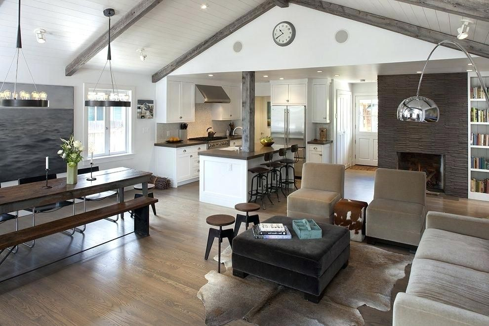 Image Result For How To Decorate A Living Room With Vaulted Ceilings Vaulted Ceiling Living Room Living Room Decor Modern Cathedral Ceiling Living Room