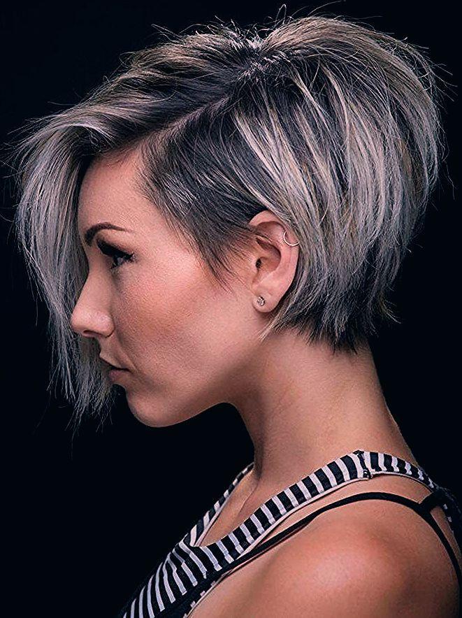 Photo of 21 Fabulous Short Shaggy Haircuts für Frau