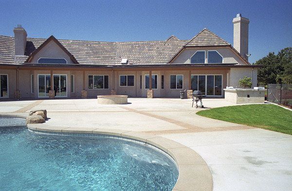 Solar House architectural styles modern