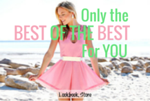 Lookbook Store | Only the best of the best for you.