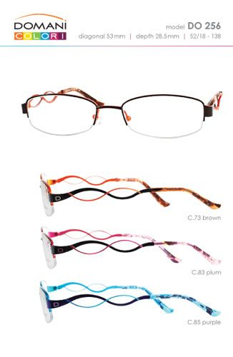 domani eyewear magnetic sunglasses clip ons