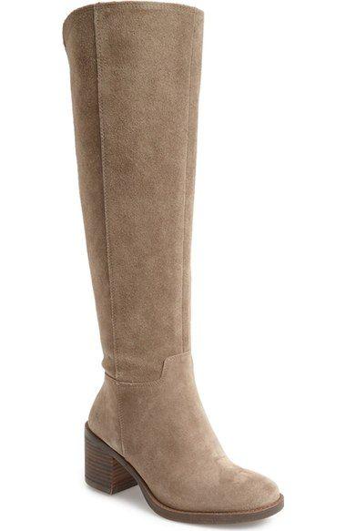 467c78f608b Lucky Brand Ritten Tall Boot (Women) (Wide Calf) available at