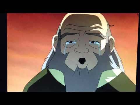 Avatar The Last Airbender Uncle Iroh Little Soldier Boy In