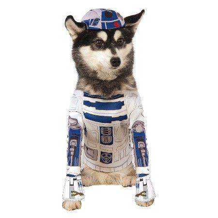 Star Wars R2D2 Pet Costume : Target | Galactic Costuming ...