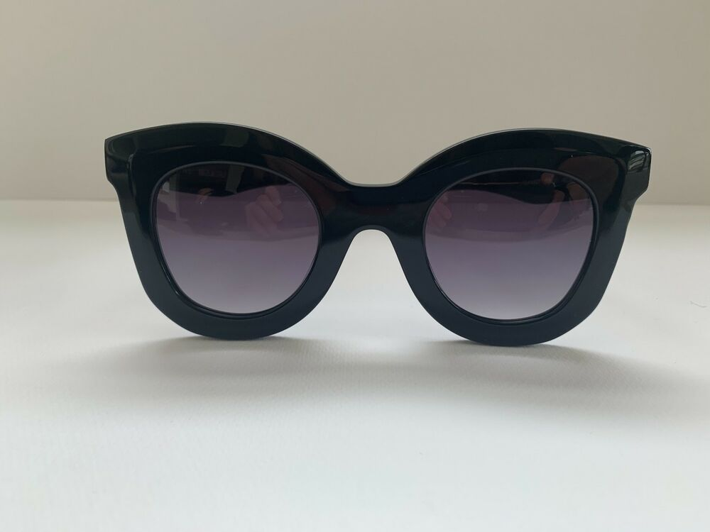 41ad4fe9caeb Celine Marta cl41093 sunglasses in black Acetate  fashion  clothing  shoes   accessories  womensaccessories  sunglassessunglassesaccessories (ebay link)