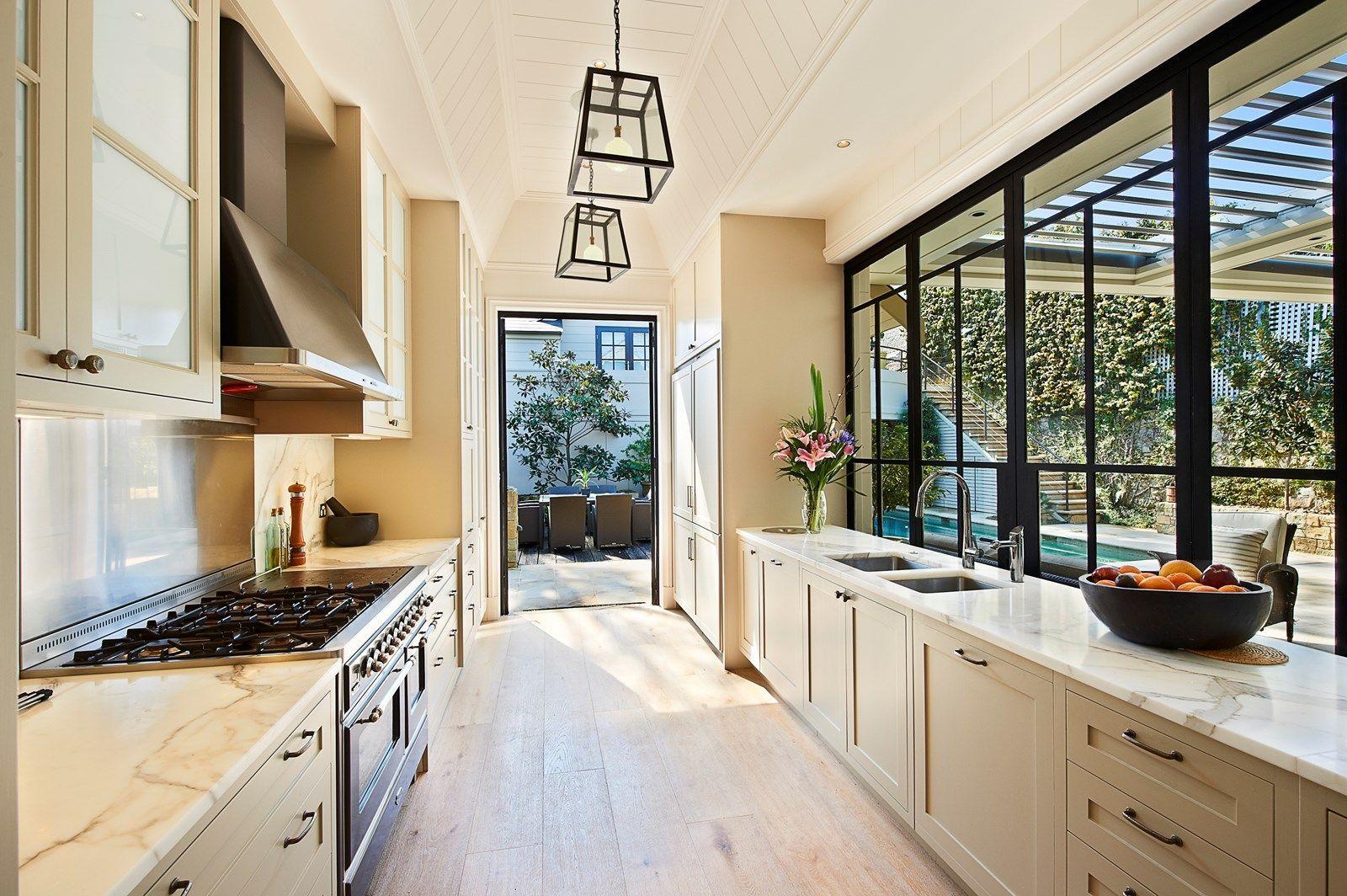 100 Lang Road, Centennial Park NSW 2021, Image 4 Kitchen