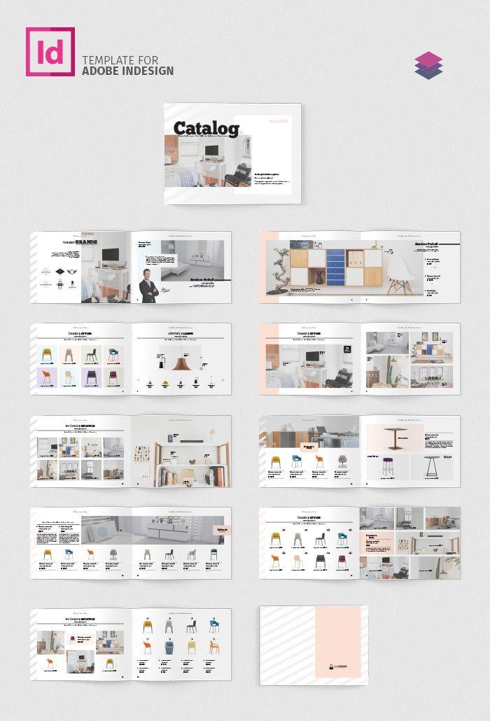 Download Product Catalog Landscape Catalog Design Layout Catalog Design Inspiration Catalogue Layout
