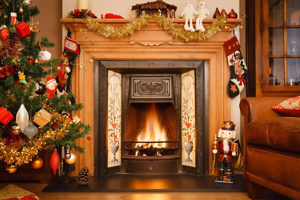 7x5ft Huts Straw Photography Background Studio Photo Prop Xmas Backdrop Ebay Christmas Interiors Christmas Fireplace Fireplace Tile