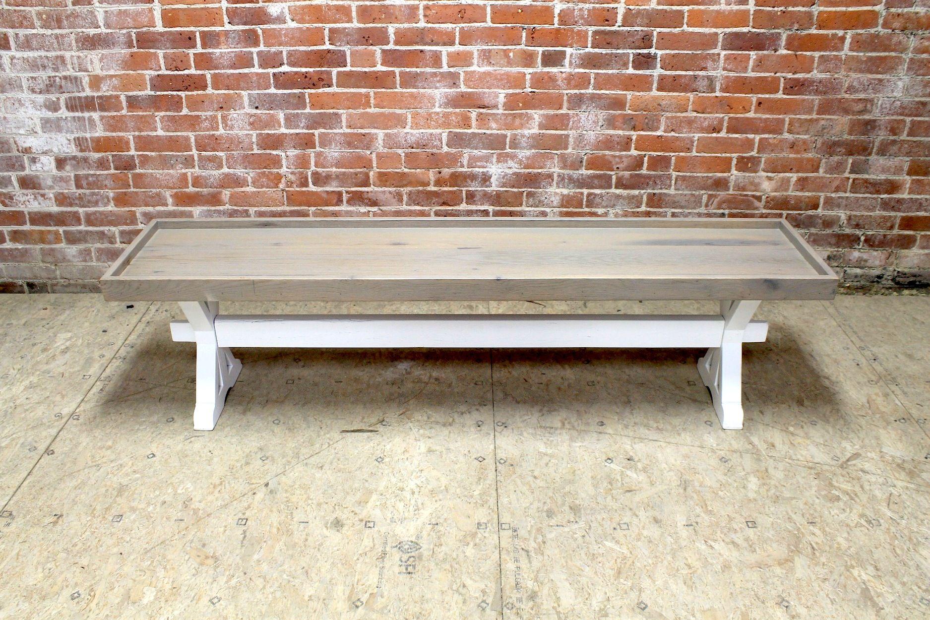 tuscan bench