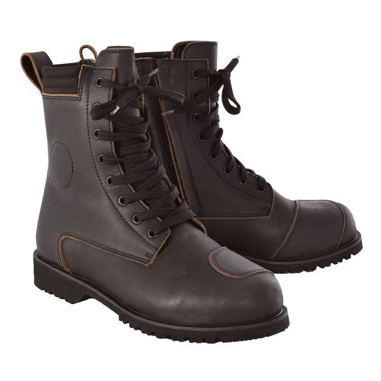 Oxford Magdalen Women's Boots – RevZilla