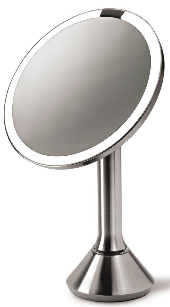 Amazon - Simplehuman Sensor Mirror - Sensor-Activated Lighted