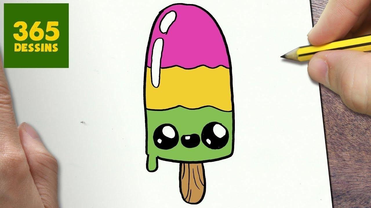 Pin De Lydie En Dessin Kawaii Dibujos Kawaii 365 Dibujos Kawaii