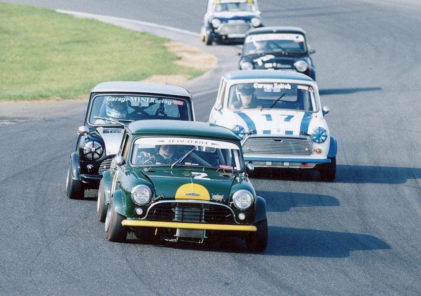 RACE CAR|英国車・ミニ専門店 タートルトレーディング TURTLE TRADING ...