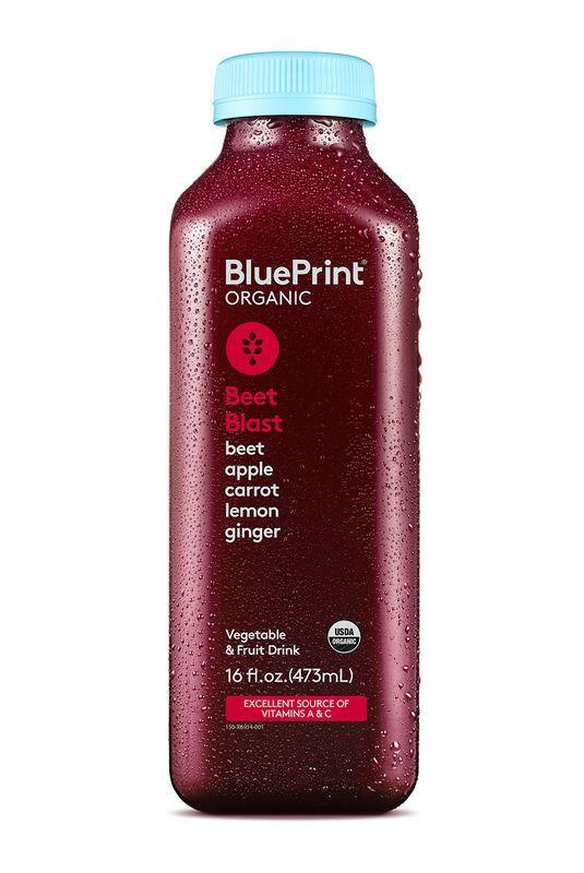 Beet blast 16oz pulls pinterest design packaging beet blast blueprint cleanse malvernweather Images