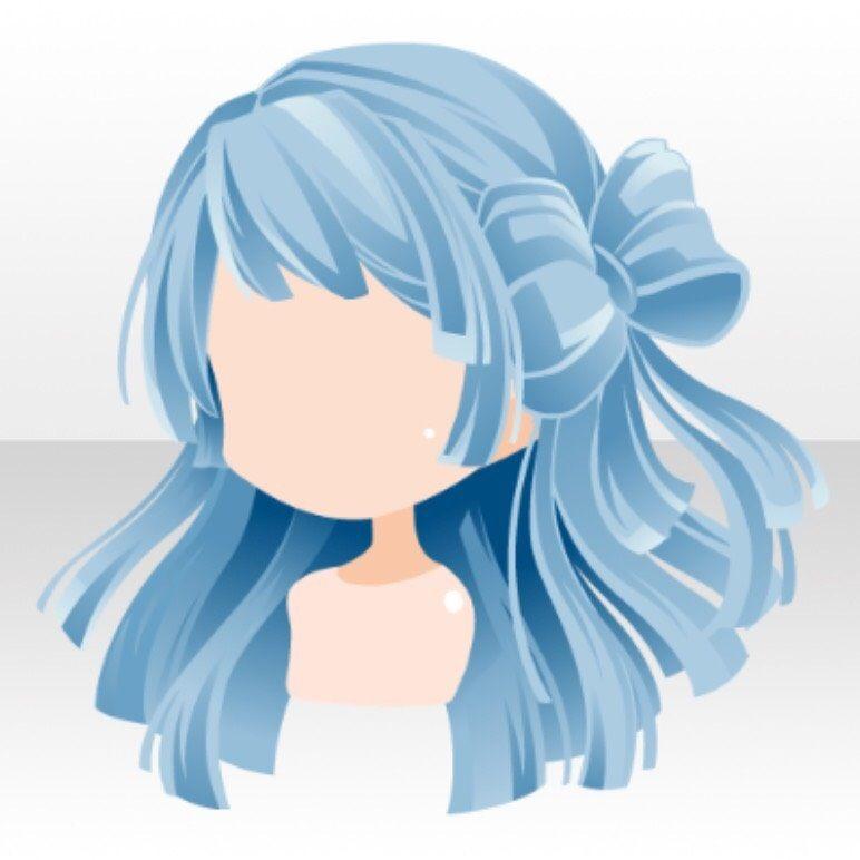 Graceful Wish How To Draw Hair Manga Hair Anime Hair
