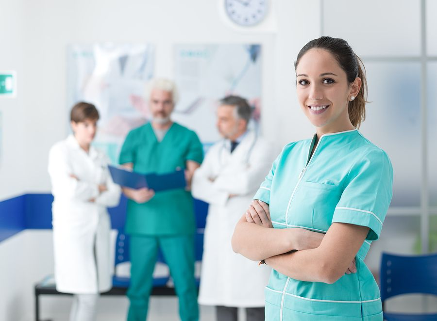 Is the Outlook Good for Jobs in the Medical Field