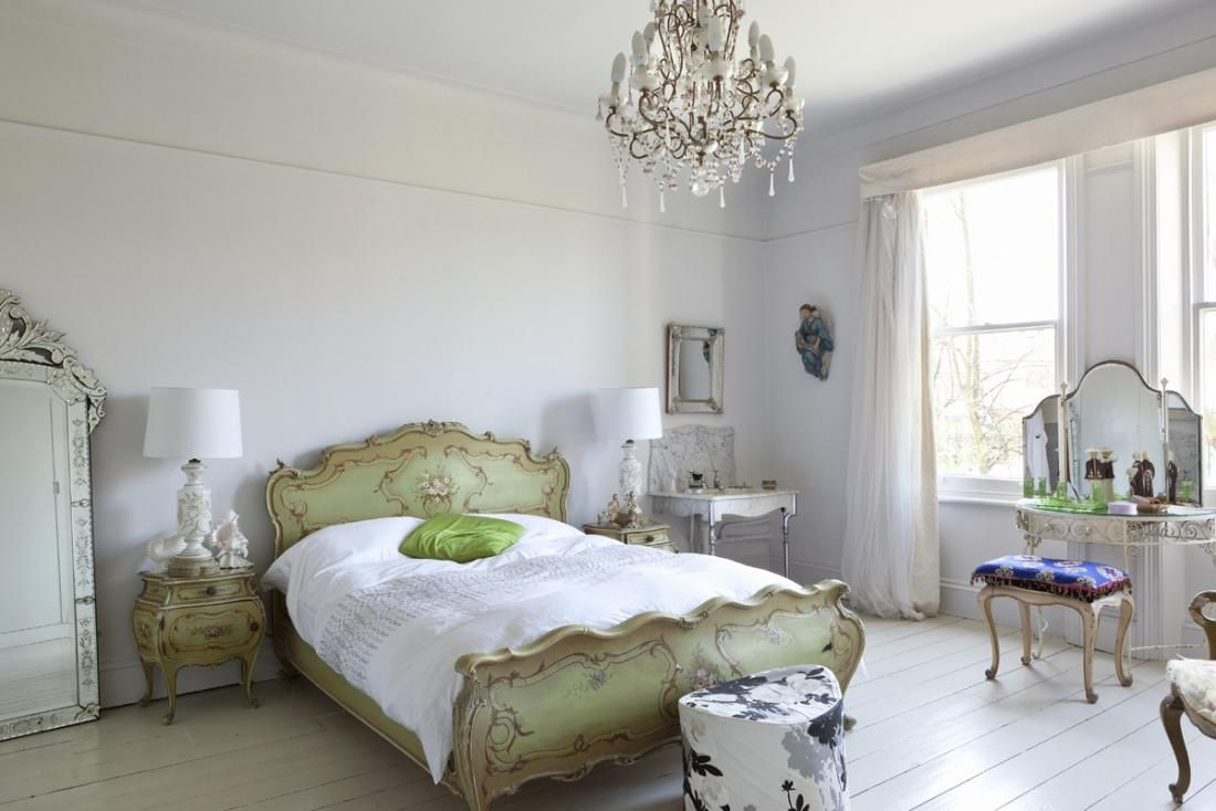 ZsaZsa Bellagio – Like No Other: Shabby Chic | Bed R | Pinterest ...