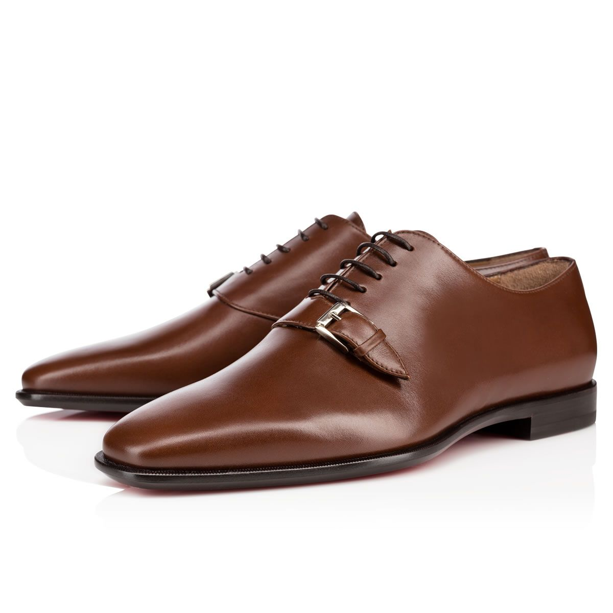 df24cc594b2c Red Bottom Christian Louboutin Mens Derbies Have Ability to Let You Be Her