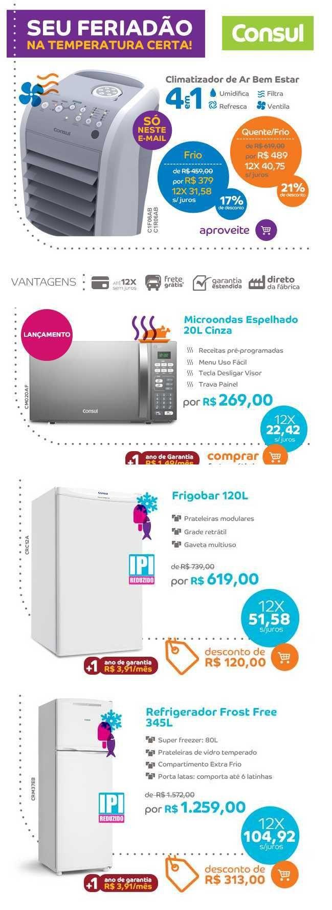 E-mail Marketing: Elementos Divertidos | Consul