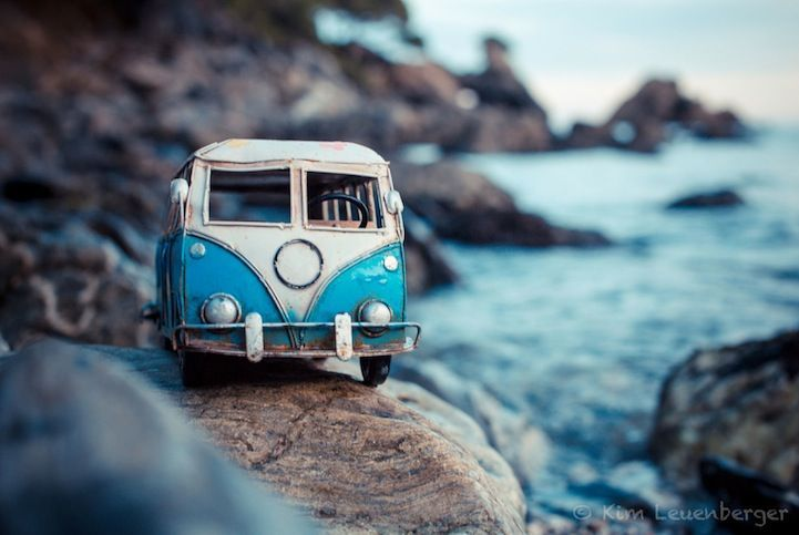 At first you may think that these Traveling Cars Adventures are simply photographs of cars in scenic landscapes. Upon further inspection though viewers w #style #shopping #styles #outfit #pretty #girl #girls #beauty #beautiful #me #cute #stylish #photooftheday #swag #dress #shoes #diy #design #fashion #Travel