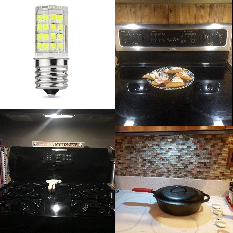 e17 led bulb 3 5 watt appliance bulb