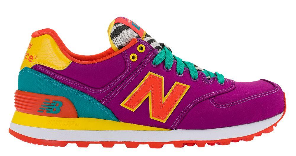 New Balance WL574PY női lifestyle cipő   New Balance cipő