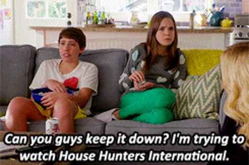"79 Thoughts You Always Have While Watching ""House Hunters"" 