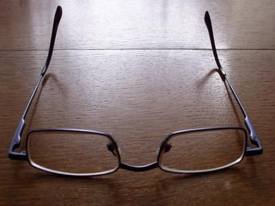How to Get Scratches Out of Eyeglass Lenses Eyeglass lenses