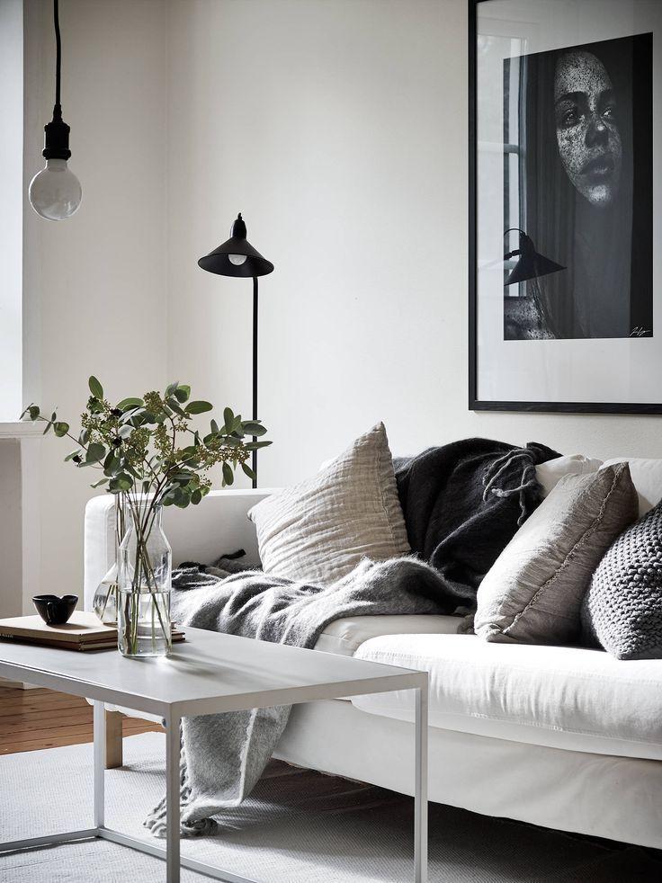neutral palette living room stadshemse neutral palette